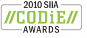 SIIA CODiE Awards