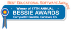 BESSIE Winners logo