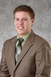 Preston Schmitt