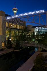 HenryBGonzalez_Convention_Center