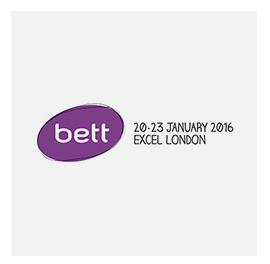 BETT Show 2016