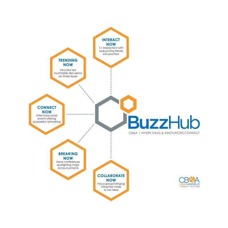 ISTE BuzzHub