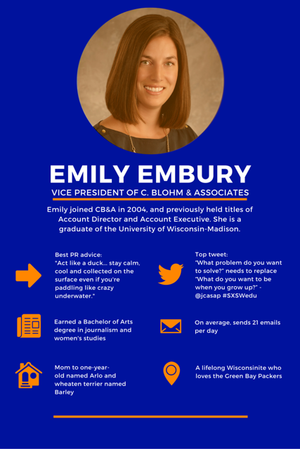 EMILY EMBURY