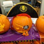 CB&A's Annual Pumpkin Carving Contest