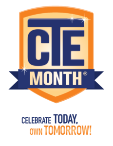 Learn about CTE month to inform your education PR efforts.