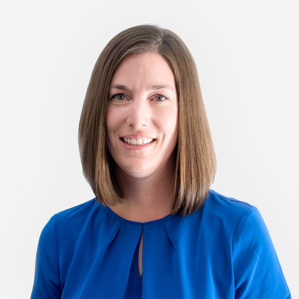 Emily Embury has more than 10 years of experience in education PR and marketing. She is the vice president at C. Blohm & Associates.