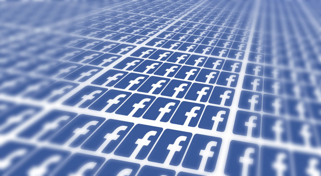 The impact of Facebook's algorithms change on education marketing.