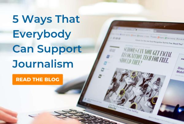 journalism advocacy