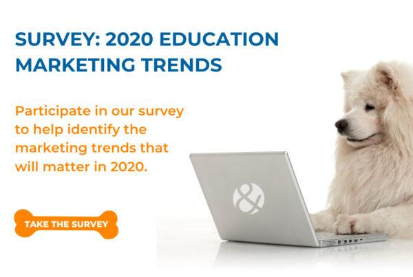 2020 Education Marketing Trends Survey