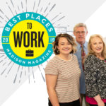 CB&A Earns Coveted Spot in Madison's 'Best Places to Work'