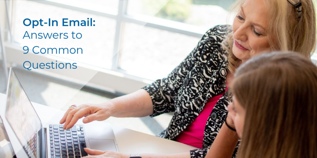 Opt-In Email Strategy, Marketing & Consulting for Education, Special Needs, Workforce Development