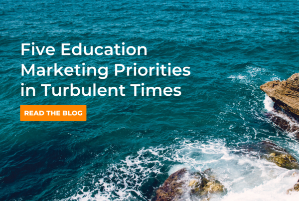 COVID-19 Education Marketing Guide