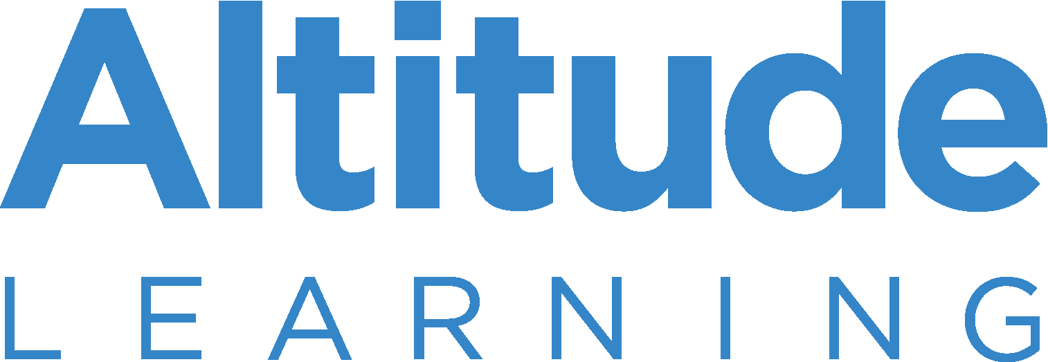 Altitude Learning logo