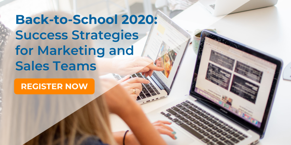 CB&A + PROPEL Back-to-school marketing and sales strategies for 2020