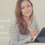 How Efficacy Research Supports EdTech Marketing and Sales Efforts